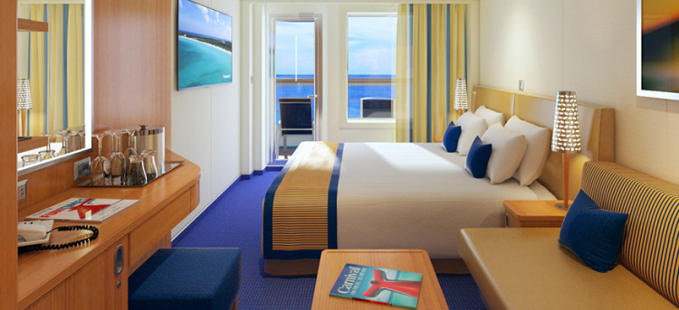 Carnival Cruises Carnival Horizon Accommodation Balcony Stateroom.jpg