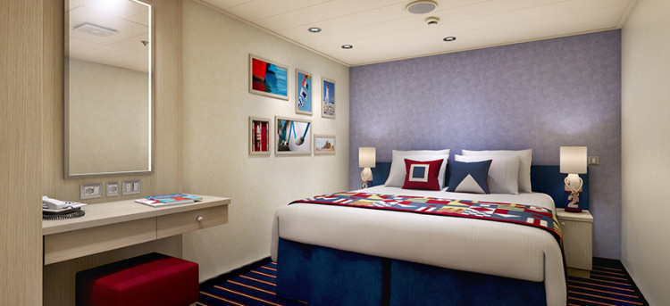 Carnival Cruises Carnival Horizon Accommodation Family Interior.jpg
