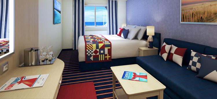Carnival Cruises Carnival Horizon Accommodation Family Ocean View.jpg