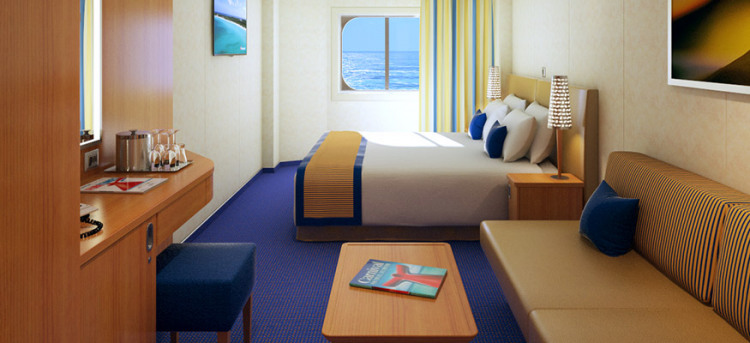 Carnival Cruises Carnival Horizon Accommodation Oceanview Stateroom.jpg