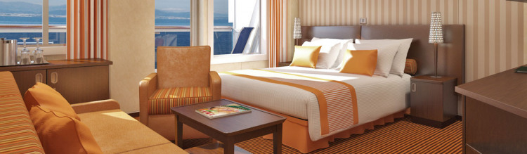 Carnival Cruise Lines Carnival Conquest Accommodation Junior Suite.jpg