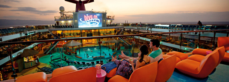 Carnival Cruise Lines Carnival Conquest Exterior Dive-In Movies.jpg