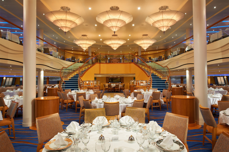 Carnival Cruise Lines Carnival Breeze Sapphire Dining Room 1.jpg
