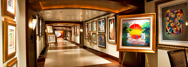 Carnival Cruise Lines Carnival Sunshine Art Exhibitions.jpg