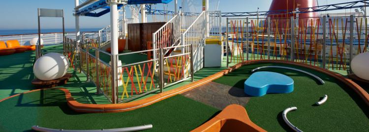 Carnival Cruise Lines Carnival Dream Exterior Mini Golf.jpg