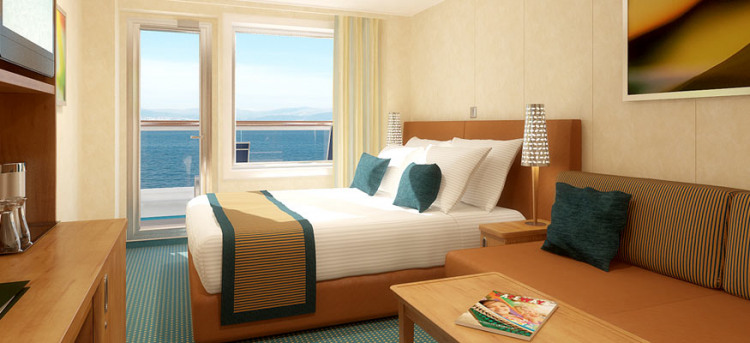Carnival Cruise Lines Carnival Vista Accommodation balcony.jpg