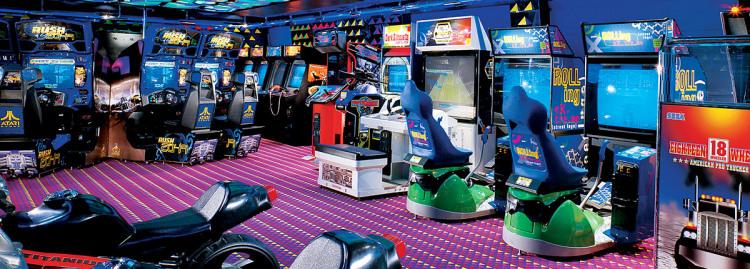 Carnival Cruise Lines Carnival Dream Interiorvideo-arcade-1.jpg