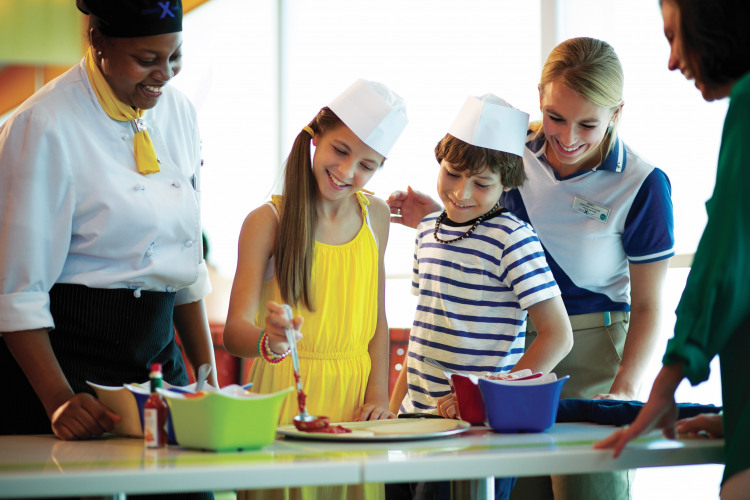 celebrity cruises kids club cooking 1.jpg