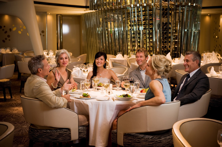 Celebrity Cruises Celebrity Reflection Interior Main Restaurant.jpg